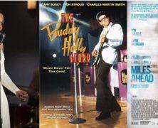 Performer/Musician Biopics II (Amazon Prime & Netflix)