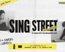 Sing Street Was About to Open on Broadway