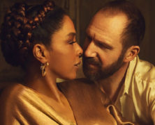 Antony & Cleopatra Streams and Steams on YouTube