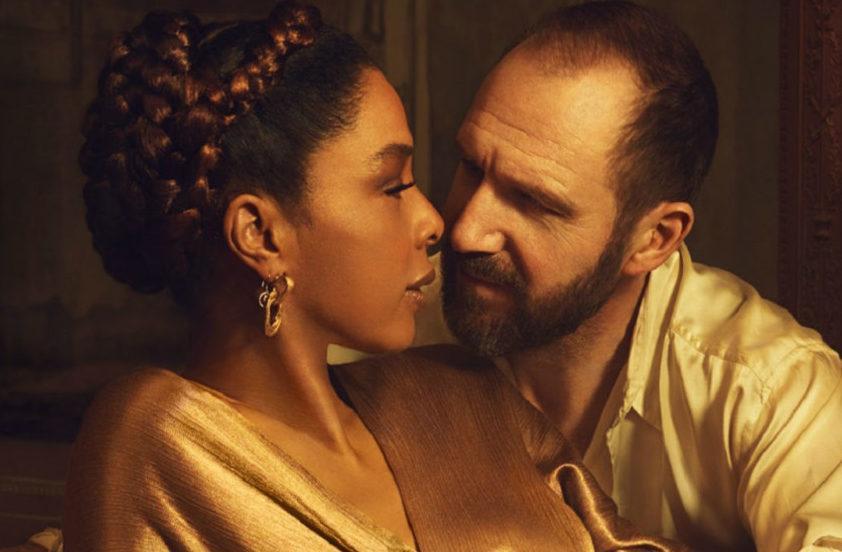 Antony & Cleopatra Streams and Steams on YouTube