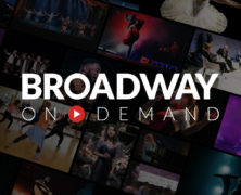 BroadwayOnDemand – New Streaming Platform