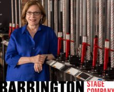 How Barrington Stage is Handling Live Theatre Reopening