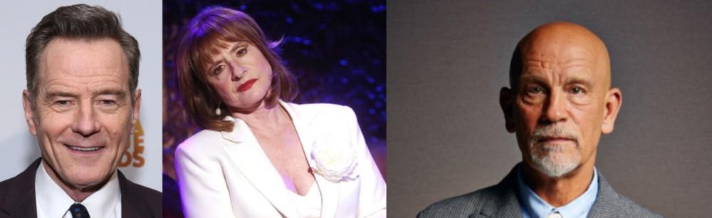 Bryan Cranston, Patti LuPone, John Malcovich – Broadway's Best Shows