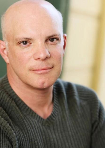 Eddie Korbich A Broadway Favorite