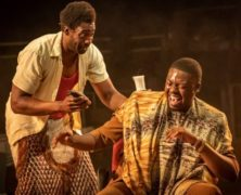 Barber Shop Chronicles – National Theatre on YouTube