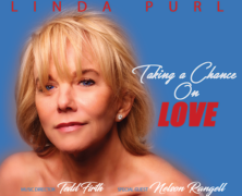 Linda Purl: Taking A Chance On Love