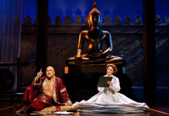 The King and I – LCT in London