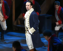 Hamilton Film Fast Tracked to Stream Starting July 3