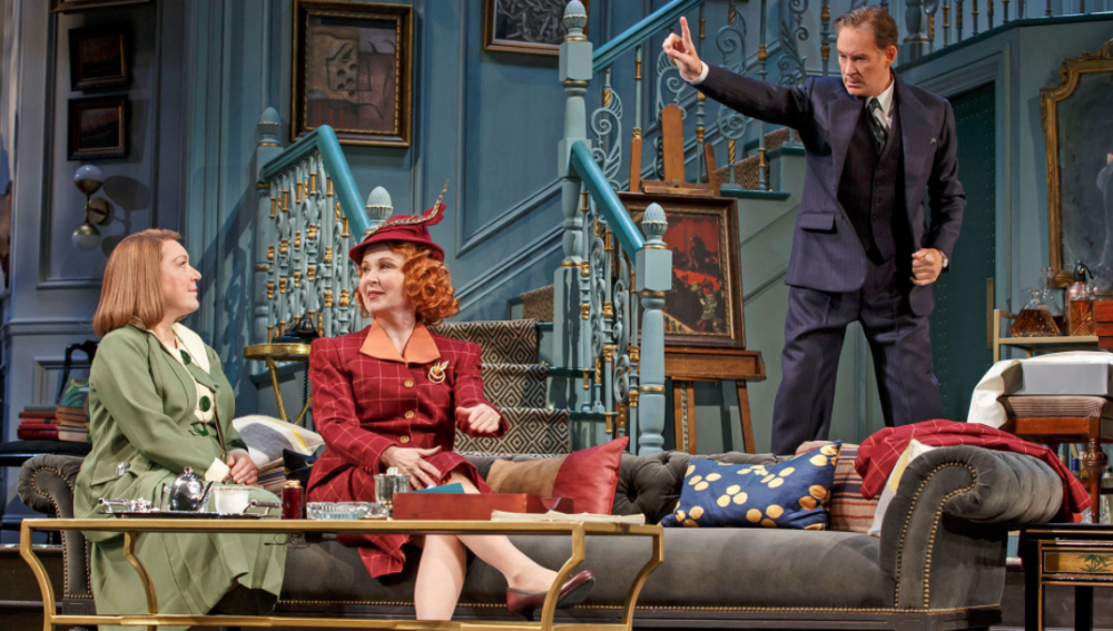 Present Laughter PBS Great Performance Series