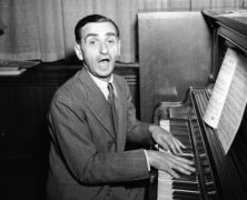 Louis Rosen: Irving Berlin, America's Songwriter