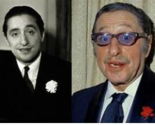 Louis Rosen: Harold Arlen and The Blues