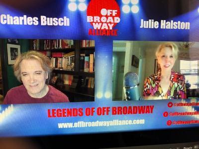 Winners Off Broadway Alliance Awards Virtually