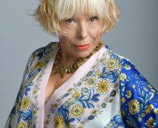 Barb Jungr is Proud