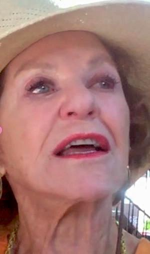 Joan Copeland Celebrates 98th Birthday