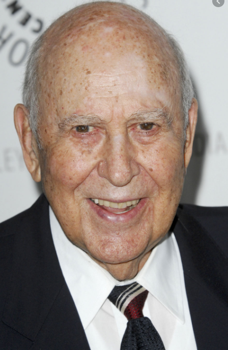 Icon Carl Reiner Passes Away from Natural Causes