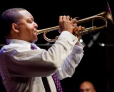 Wynton Marsalis' Poignant Words
