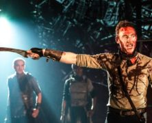 Coriolanus at The National Theatre