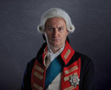 The Madness of George III – National Theatre on YouTube
