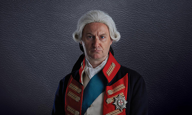 The Madness of George III– National Theatre on YouTube