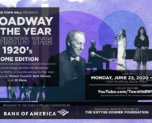 Broadway By the Year Fans Revisit the 20's