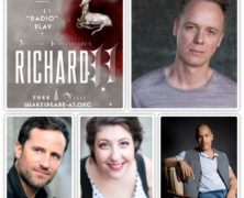 Shakespeare@Home Free 'Radio Play' Season