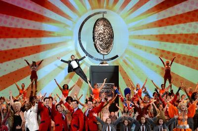 This One's For You: A Tribute to the Tonys