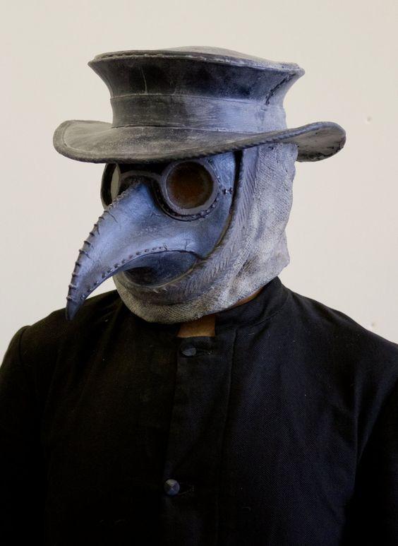 The Myriad Uses of Masks