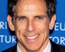 Ben Stiller Joins Stars in the House