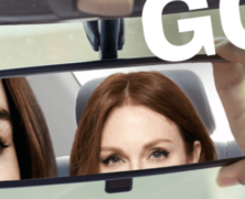 Julianne Moore & Kaitlyn Dever for MCC Theater