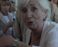 """OLYMPIA"" — A NEW DOCUMENTARY THE LIFE OF OLYMPIA DUKAKIS"