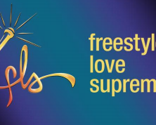Freestyle Love Supreme Virtual Summer Classes