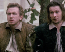 Rosenkrantz and Guildenstern Are Dead on Broadway HD