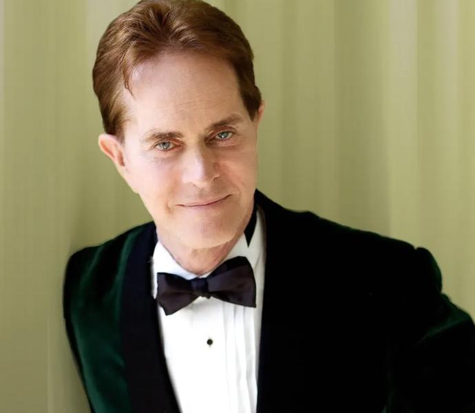 Steve Ross – The Crown Prince of Cabaret