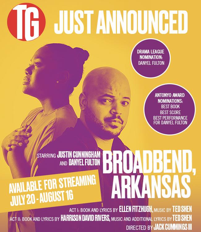Broadbend, Arkansas Streaming Free