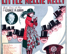 Five Musicals of 1922-1923 (Part 11)