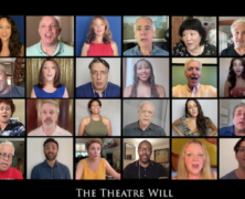 The Illustrious Cast of The Theatre Will Survive