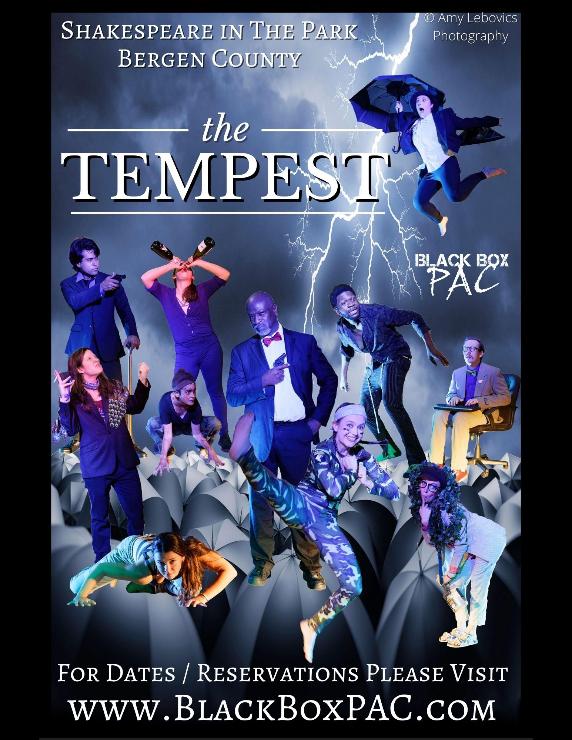 Shakespeare in the Ampitheater