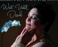 Kirsten Gustafson – Wait Until Dark