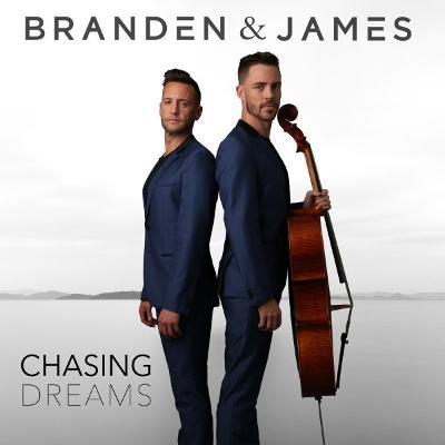 Branden & James Chasing Dreams