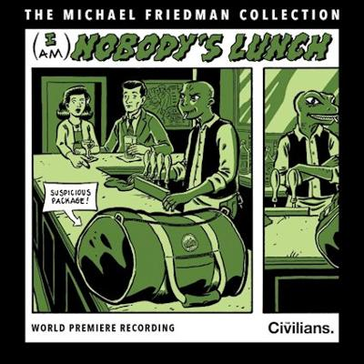 CD Roundup: A Quartet of Cast Albums