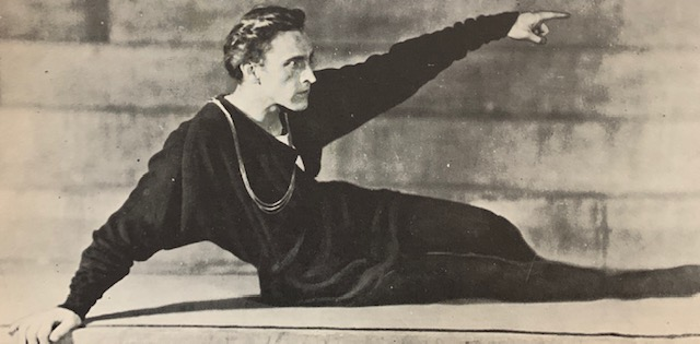Leiter Looks Back: Four Revivals of 1922-1923