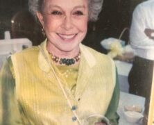 Happy 101 Birthday Marge Champion