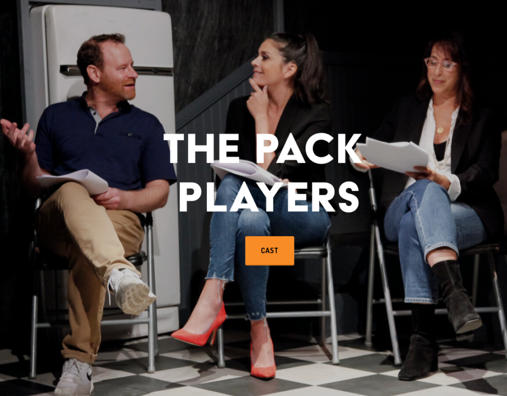 Pack Podcast Adds New Cast Members