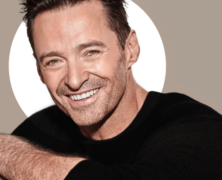 "Hugh Jackman To Host MPTF's ""Reel Stories, Real Lives"""