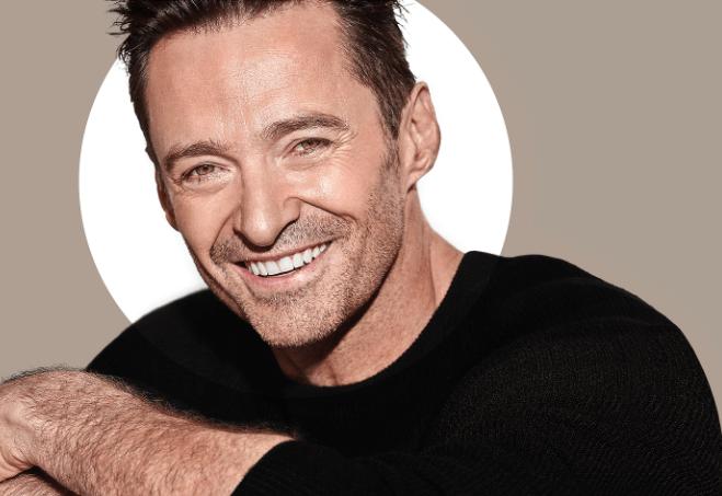 "Hugh Jackman To Host MPTF's ""Reel Stories, Real Lives"""