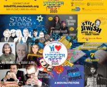 YiddishFest 2020 The Betsy