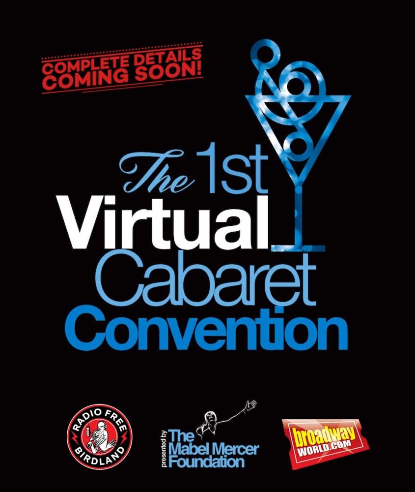 Cabaret Convention Goes Virtual