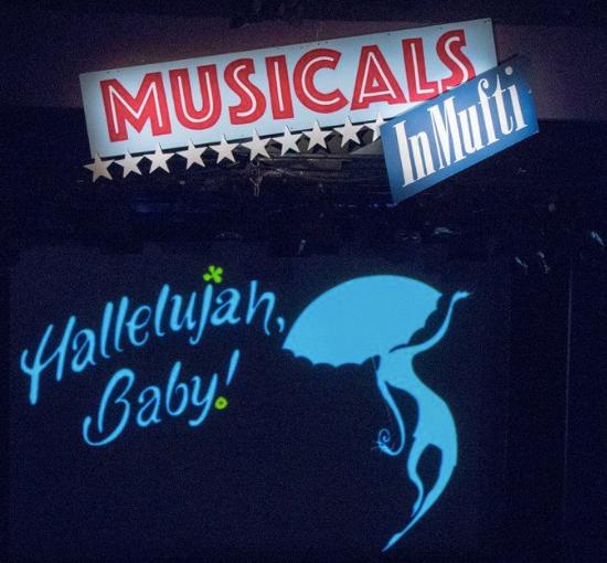 Revisit York Theatre's Hallelujah, Baby!