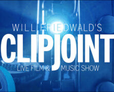 Will's ClipJoint – This Week