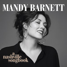 Mandy Barnett – A Nashville Songbook